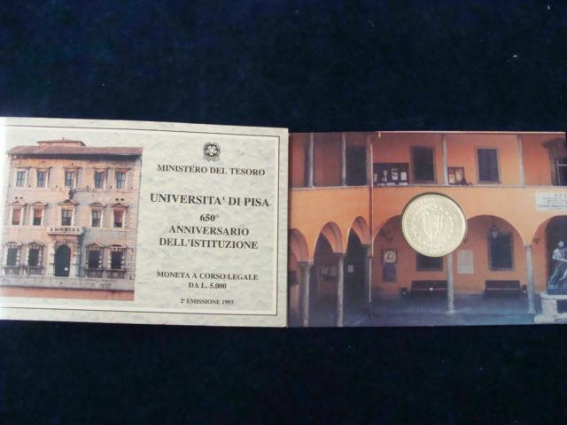 650 anniversario dell'università di