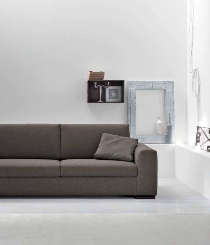 NEVADA a 240 sofa bed with 160