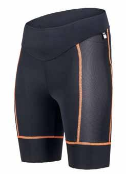 RUN TRAINING SHORTS/PANTALONCINO ALLENAMENTO CODE: SP 68 WO RUN Excellent for working out or racing, the RUN shorts are made of Lycra with incredibly breathable elasticated mesh side