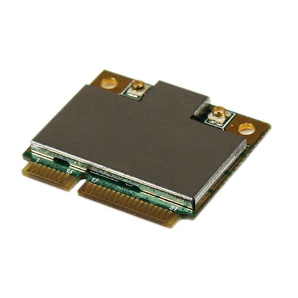 Scheda Wireless N Mini PCI Express - Adattatore WiFi 802.
