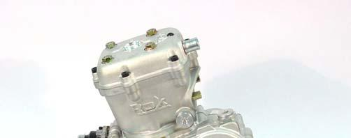 engine to be used in the ROK CUP SERIES recognised by the CIK FIA.