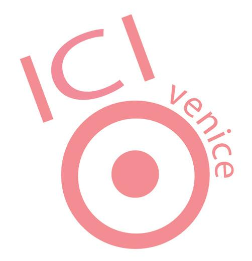 ABOUT ICI VENICE ICI VENICE is a cultural non-profit association whose objective is to develop international cultural resonances between East and West, between ethnographic art and a contemporary