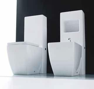 coupled wc 2481 UNICA cassetta