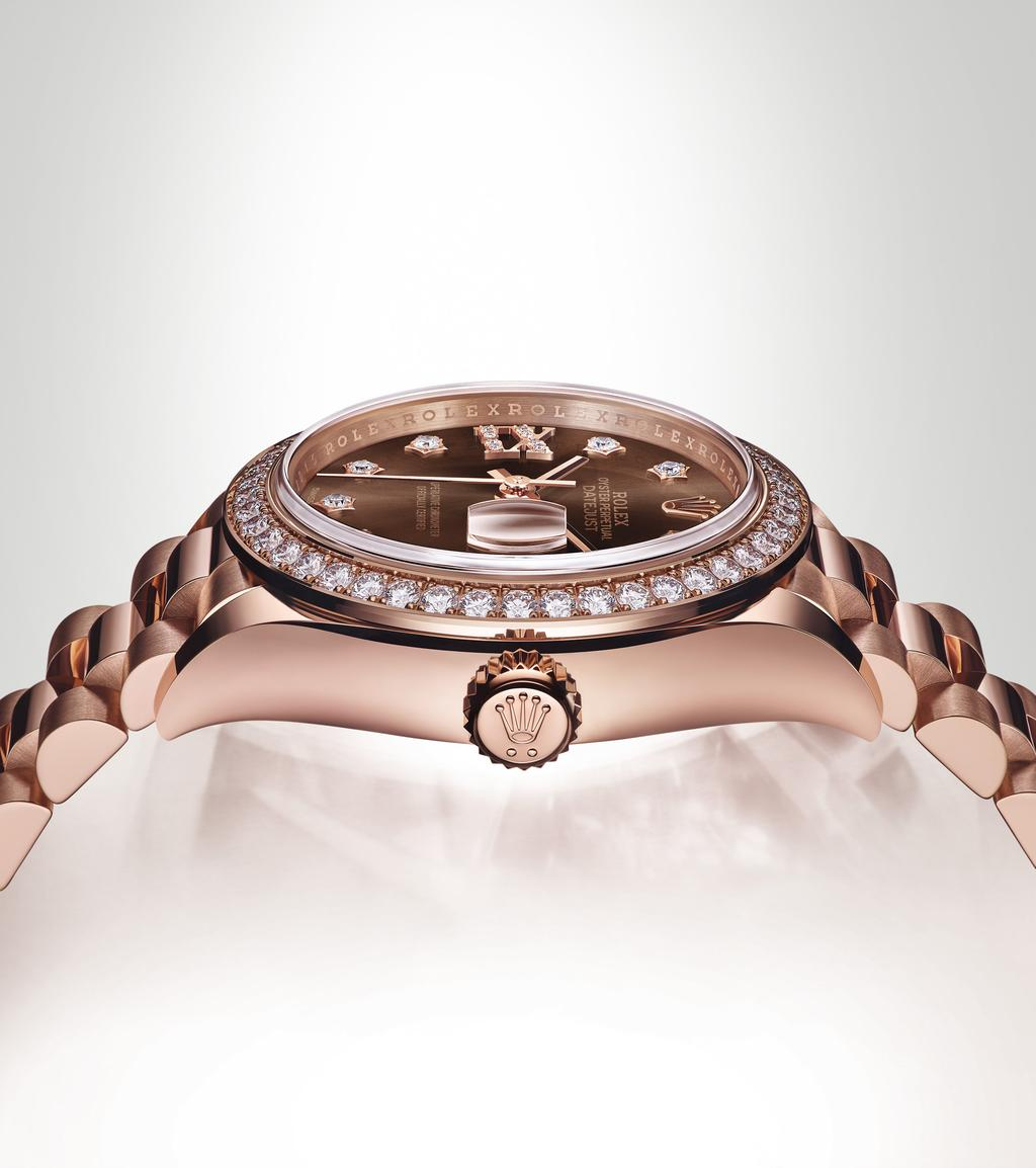 ROLEX BASELWORLD 2015 OYSTER