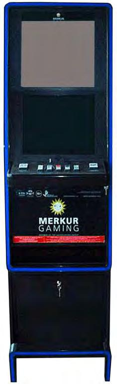 Merkur Motion (Merkur Gaming Italia) Casino TFT