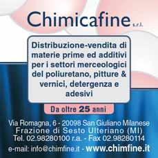 Elenco merceologico Product and service list Pompe oleodinamiche 107 FAD INTERNATIONAL spa Gessate (MI) Tubi, raccordi, flange. www.fadint.