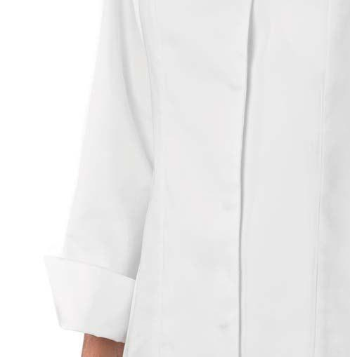 Lady chef - giacche Lady chef - jackets Lady chef -