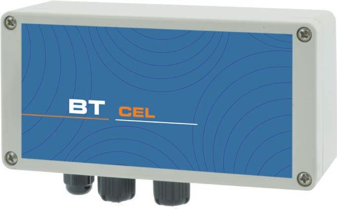 BT CEL - BT ETH - BT USB IT DISPOSITIVI DI