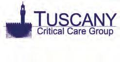 TUSCANY CRITICAL CARE GROUP. CHI SIAMO?