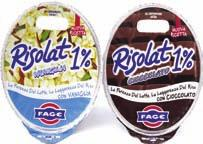 500-7,98 3,99 Fage Risolat Cacao/