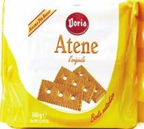 Atene G 500-1,98 Dal Colle Croissant