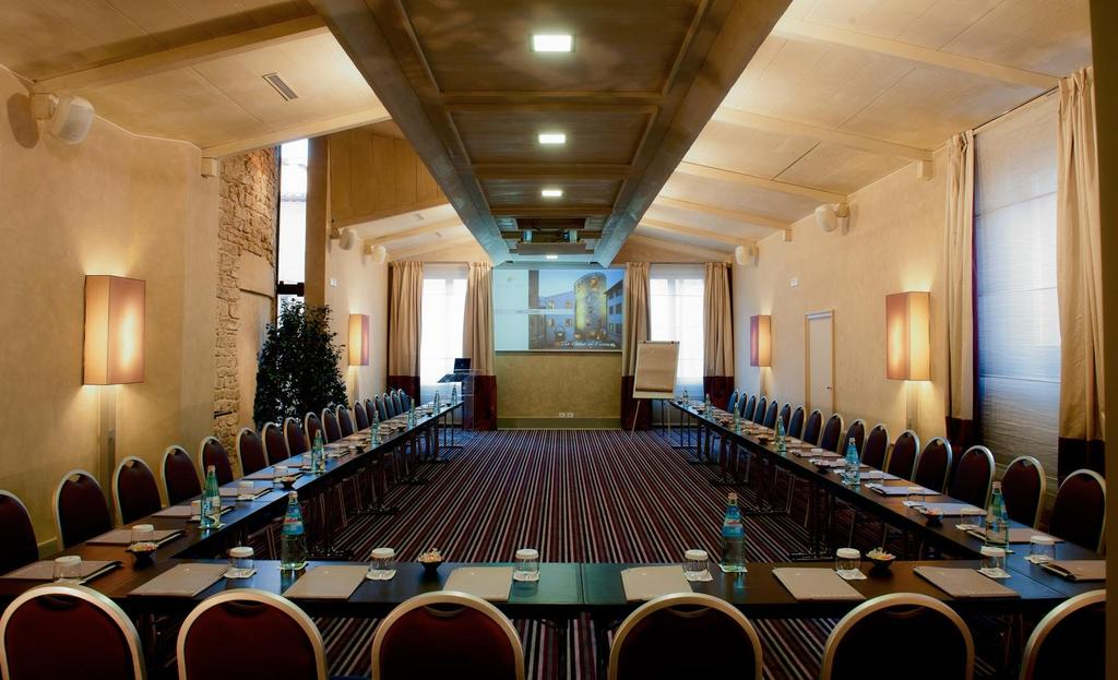 MEETING ROOM: SAN MICHELE