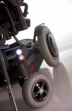 The electronic wheelchair with postural multi-purpose