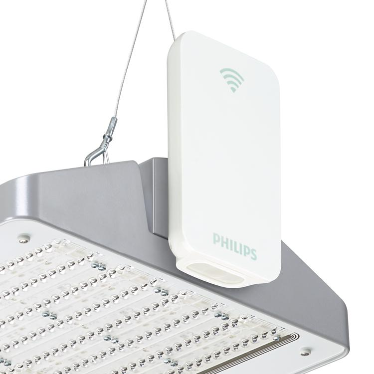 Corpo del sensore con controllo wireless