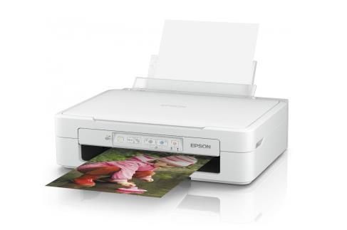 CODICE 685 XP-247 WIRELESS Stampante Multifunzione Epson Expression Home XP-247 - Ink-jet A4 - Stampante / fotocopiatrice