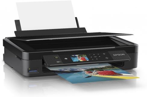 CODICE 689 XP-442 (C11CF30403) WIRELESS Stampante Multifunzione Epson Expression Home XP-442 - Ink-jet A4 - Stampante / fotocopiatrice / scanner - 33 ppm (stampa) - 100 fogli - Led 6,8cm touch -