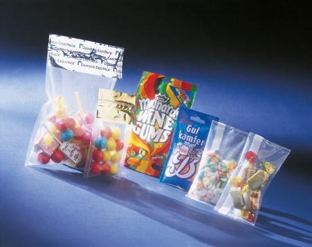 It is suitable for all types of food products that would normally be consumed in two or three stages.