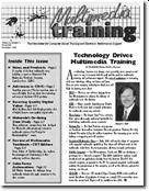 Oct. 2000 -- Ontario's Top Training Excellence Recognition (OTTER) Gartner, Inc.