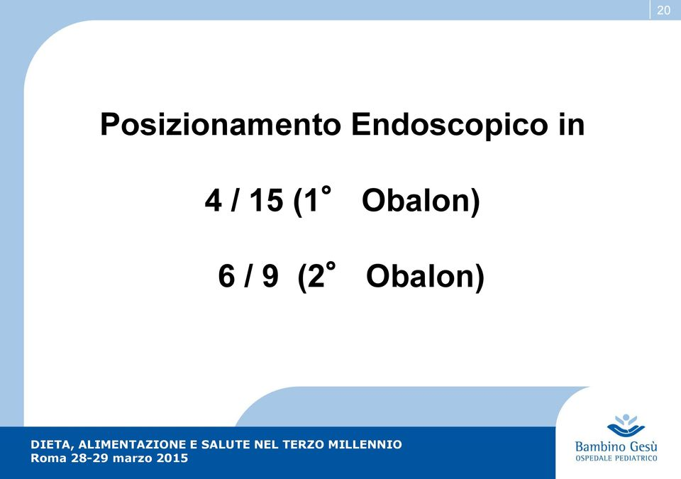 Endoscopico in 4