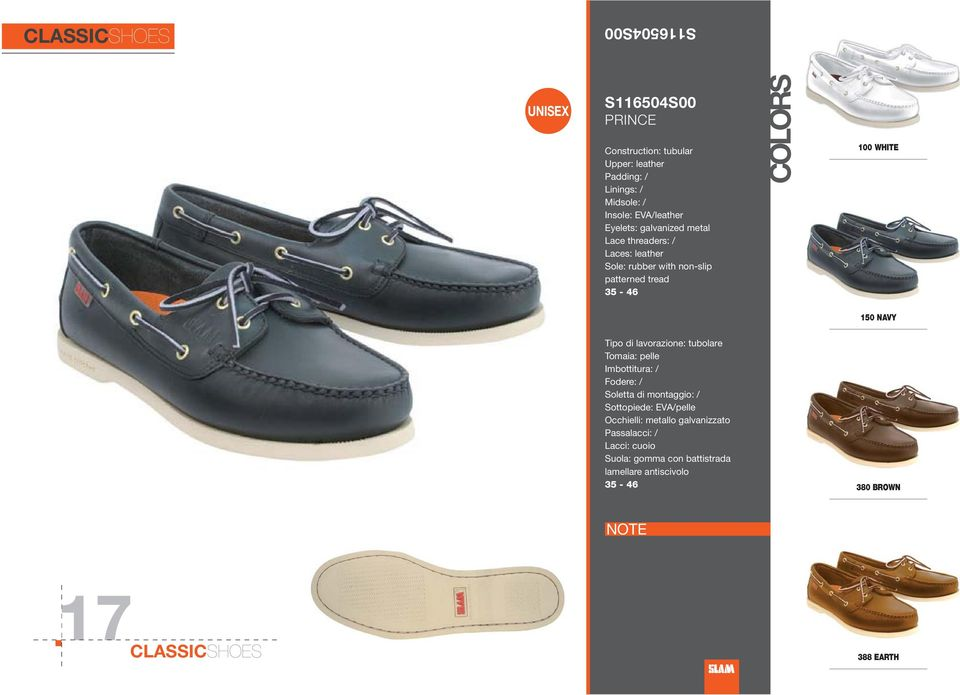 2016 3 Shoes Collection Summer Classic Spring Technical wTZ1q7w