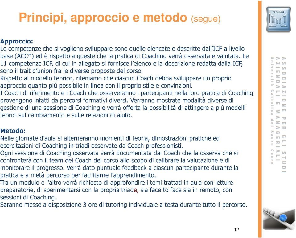 Incontri di coaching Melbourne