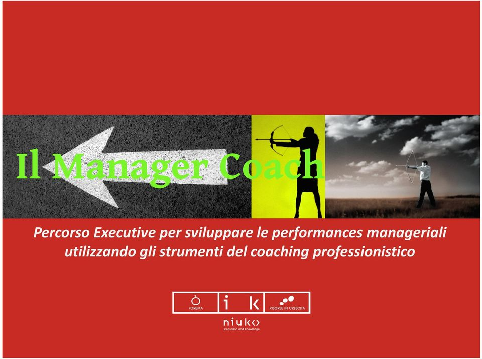 performances manageriali