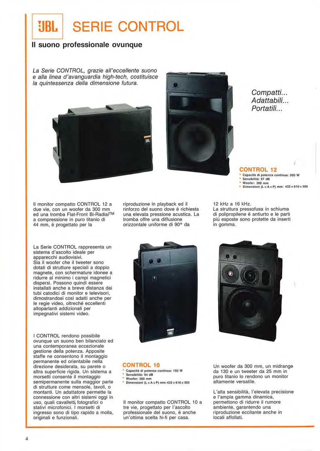 Sistema audio z-db5 high-end 2 volte MINI Inst di distribuzione